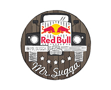 Red Bull Mr. Sugga